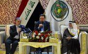 ایران و عراق بر مقابله با فتنه های مذهبی در منطقه تاکید کردند