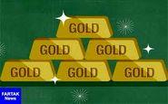 قیمت جهانی طلا امروز ۱۳۹۸/۰۲/۰۲