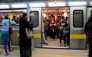 عاقبت ورود به واگن متروی ویژه بانوان در هند!