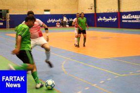 اعلام اسامی تیم فوتسال زیر 20 سال ایران