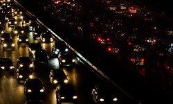 ترافیک سنگین در هراز و فیروزکوه/ ترافیک آزادراه تهران ـ پردیس روانسازی شد