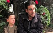 نوجوان۱۱ساله سوری پرده از حادثه دوما برداشت