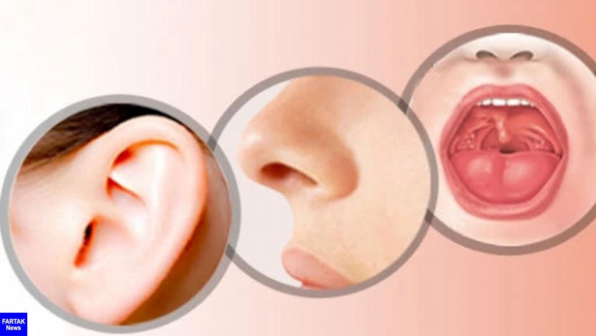 بررسی شایع ترین بیماری های گوش