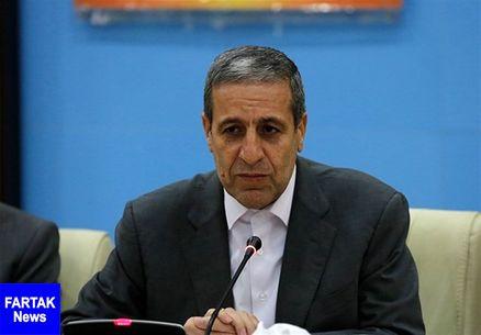 استاندار بوشهر خواستار مسدود شدن روزنه تخلف در فرار مالیاتی شد