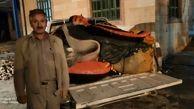 دستگیری 4 اکیپ صیاد ماهی غیرمجاز و کشف و ضبط بیش از 2000 متر تور ماهیگیری در سرپل ذهاب