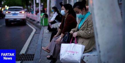 چین برای دومین روز، ابتلا به کرونا با منشأ محلی ثبت نکرد