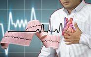 هشدارهای قبل از سکته قلبی را جدی بگیرید