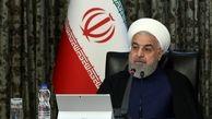 روحانی: محدودیت های اعمال شده تا ۲۰ فروردین اعمال می شود/نامه به رهبر انقلاب درباره برداشت از صندوق توسعه ملی برای مقابله با کرونا