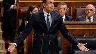 هشدار مقامات اسپانیا درباره وخیمتر شدن بحران کرونا