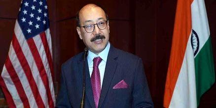 سفیر هند: میانجیگری آمریکا درباره کشمیر، در دستور کار نیست