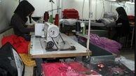 واحدهای تولیدکننده پوشاک تهران در سراشیبی تعطیلی قرار دارند