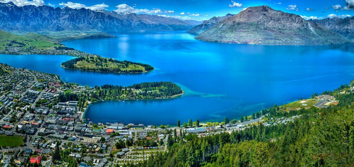 راز موفقیت نیوزیلند در غلبه بر کرونا