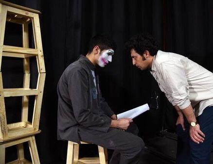 """بازیگر 18 ساله فیلم """"خط باریک قرمز """" در لیست اعدام / اشکان خطیبی خبر نداشت ! +عکس"""