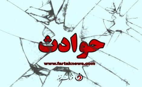 خشک شدن مرد شیرازی در میدان دام + جزئیات