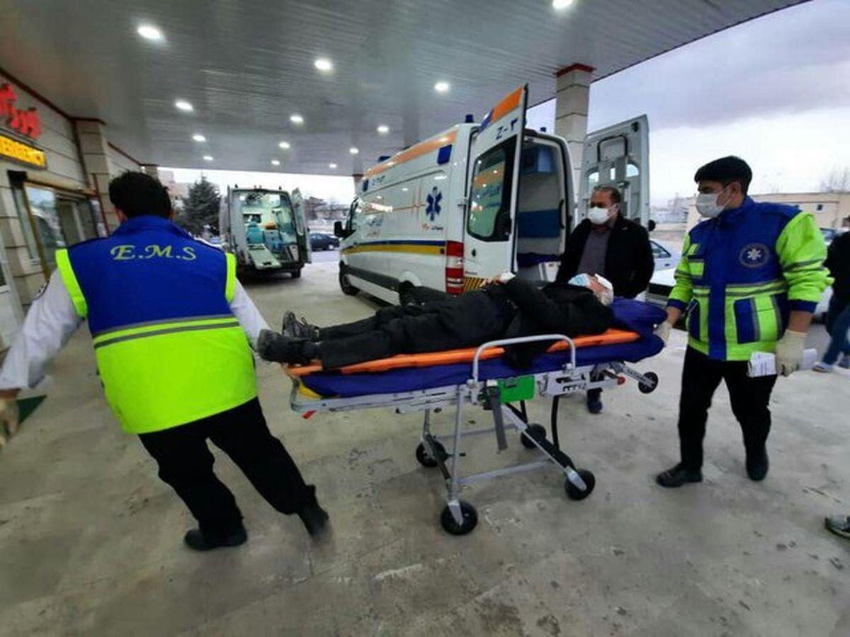 جزئیات حادثه خونین در شهرستان مرند
