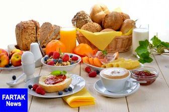 مواد غذایی مفید برای افراد بالای ۵۰ سال
