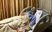 بستری حجتالاسلام علوی تهرانی در بیمارستان بر اثر ابتلا به کرونا