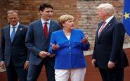 ستیز ترامپ با همپیمانان اروپایی