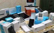 واردات مسافری گوشی آزاد شد