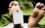 سقوط جوان 22 ساله به مرگ منجر شد