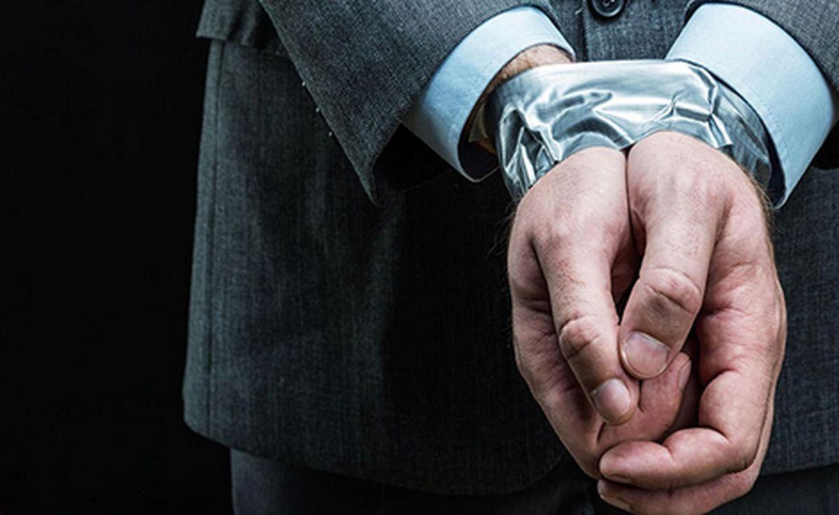 مردان بی غیرت زن 23 ساله را به گروگان گرفتند!