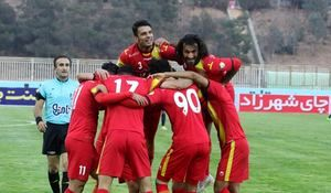 دربی خوزستان و تاثیر زود هنگام بر قهرمانی پرسپولیس!