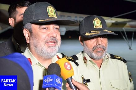 بازگشت 900 هزار نفر از زائران حسینی/ مشکل امنیتی خاصی در مرزها نداریم