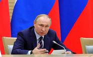 پوتین: می توانیم محدودیت های کنونی تولید نفت را حفظ کنیم