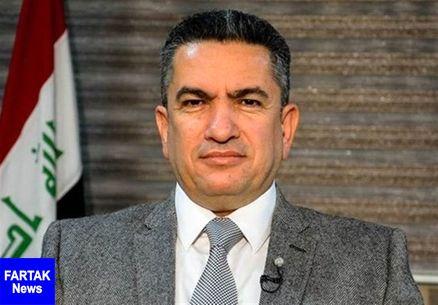 حمایت مأمور تشکیل دولت از حشد شعبی