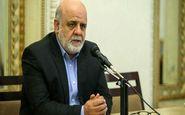 رابطه مسئولان ایرانی و مقتدی صدر دوستانه و برادرانه است