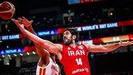 غیبت کاپیتان در تمرینات تیم بسکتبال مهرام