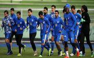 گزارش تمرین استقلال / بهبود اوضاع ۵ بازیکن کرونایی و بازگشت به تمرینات