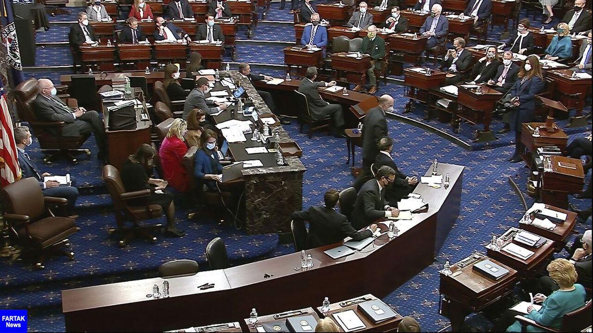 تبرئه ترامپ اختلاف بین جمهوریخواهان را آشکار کرد