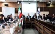 هیات مدیره اتاق مشترک بازرگانی ایران و سوریه انتخاب شد