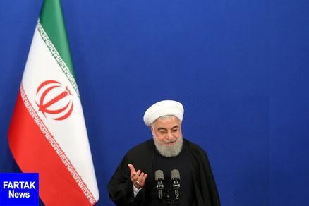 روحانی جزییات گفتوگوی تلفنی با رییسجمهوری سابق آمریکا را تشریح کرد