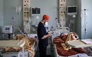 شناسایی ۲۶۱۳ بیمار جدید کرونا/ فوت ۱۶۰ بیمار در شبانه روز گذشته
