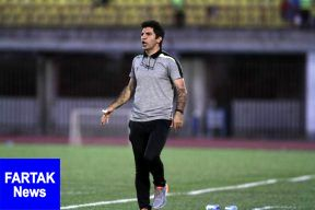 خبری از حضور امامی فر در تیم ملی نیست!