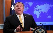 پمپئو: دنبال بازگرداندن محدودیتهای موشکی علیه ایران هستیم