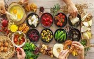 مزایای عدم مصرف گوشت