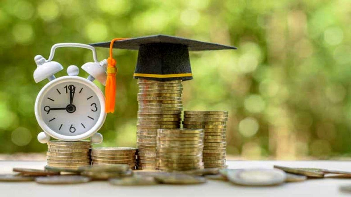 زمان پرداخت وام دانشجویی اعلام شد