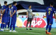 جام حذفی| برتری استقلال مقابل سپاهان در نیمه اول