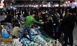 بازارهای خرمشهر در تسخیر عراقیها/ قیمتهایی که سر به فلک کشیدند