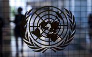رد قطعنامه روسیه توسط شورای امنیت سازمان ملل