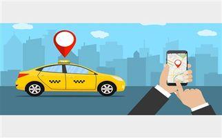 اعلام بخشی از جزئیات برنامه دولت برای سوخت تاکسی های اینترنتی + فیلم