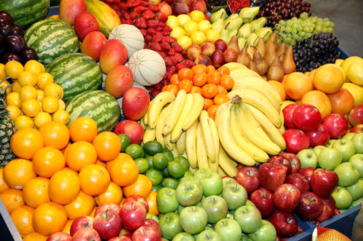 آشنایی با چربی سوزترین میوه ها