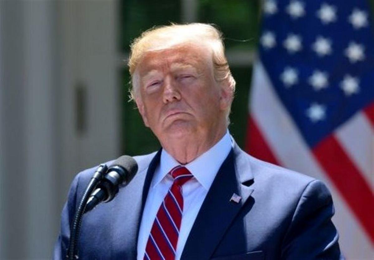 اوضاع بد ترامپ در ایالتهای قرمز/ترامپ با کاخ سفید خداحافظی می کند؟