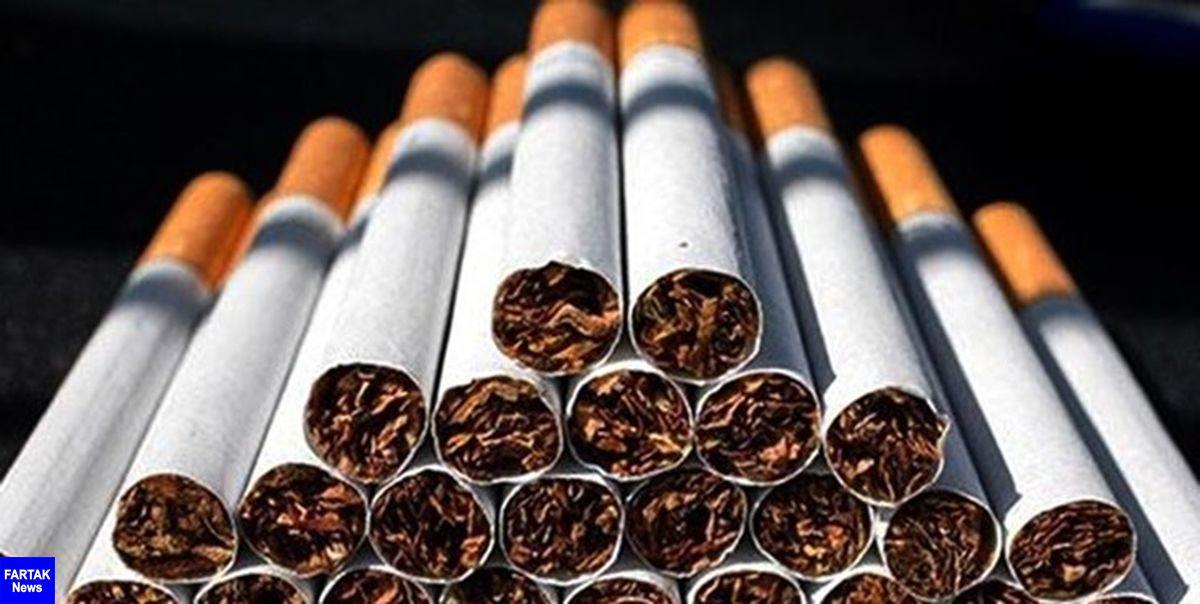 افزایش قیمت سیگار و قلیان در سال ۱۴۰۰