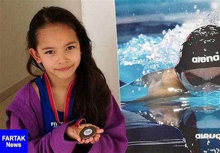مرگ ستاره شنای ایتالیا در فلیپین پس از حمله چتر دریایی