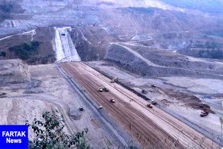 مطالعات یکپارچه زیست محیطی جاده قزوین-کلاچای تهیه می شود