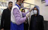شناسایی ۷۲۹ کرونایی جدید در خوزستان